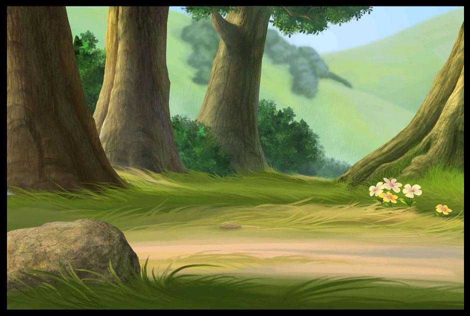 animation backgrounds david rabbitte