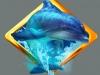 DolphinSymbolArtFrame